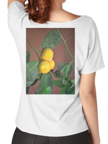 TANGERINE TREE Women's Relaxed Fit T-Shirt