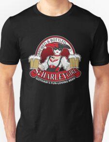 St. Harley Girl Unisex T-Shirt