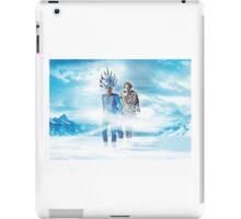 Empire of The Sun Ice on the Dune iPad Case/Skin