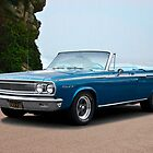 1965 Dodge Coronet 440 Convertible I by DaveKoontz