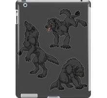 Howlers iPad Case/Skin