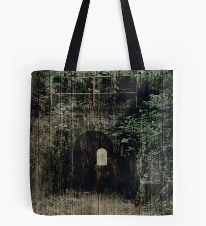 vintage collage  Tote Bag