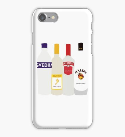 Alc Cartoon iPhone Case/Skin