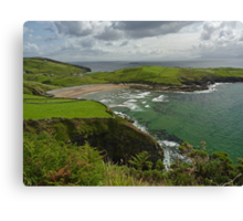 Fintra Bay - Co. Donegal Canvas Print