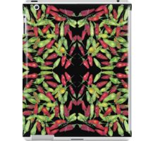 Chilly Harvest- compilation iPad Case/Skin