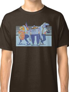 Swamp Crew Comin' For You. Classic T-Shirt