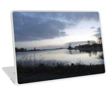 Noord-Holland Laptop Skin