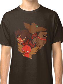 The Robin Circle!  Classic T-Shirt