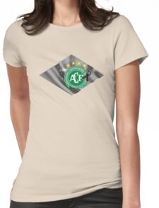 Chape Womens Fitted T-Shirt