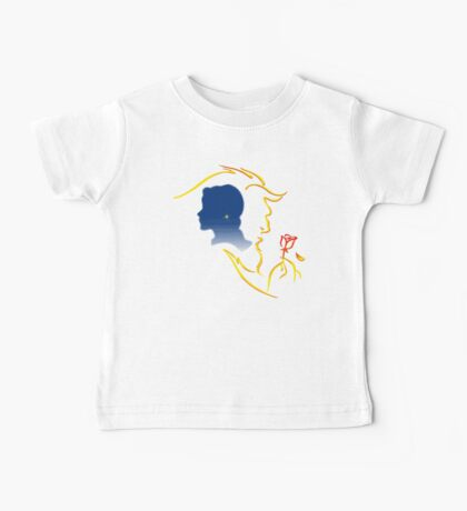 Forever Together Baby Tee