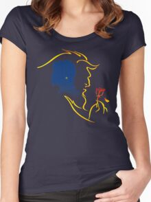 Forever Together Women's Fitted Scoop T-Shirt