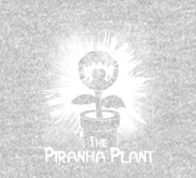 The Piranha Plant Kids Tee