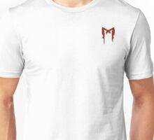 Dredd logo Unisex T-Shirt