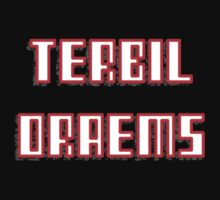 TERBIL DRAEMS 2 by HauntedBox