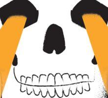 DZ Deathrays Sticker