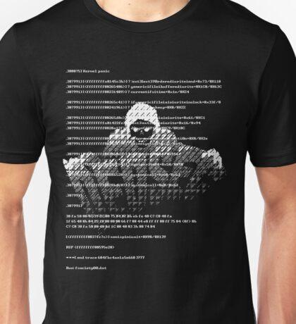 Dedsec F Society Unisex T-Shirt