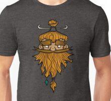 Sweet Nordic Blond Viking Unisex T-Shirt