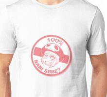 Nani sore Unisex T-Shirt