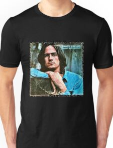 James Taylor Sweet Baby James Classic Unisex T-Shirt