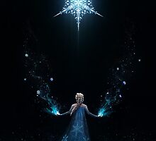 Frozen by Westling