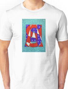USA - PoP Unisex T-Shirt