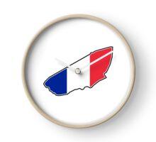 Circuit de la Sarthe Clock