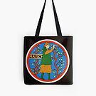 March Tote Bag by Shulie1