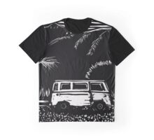 Breathing Room #2 Graphic T-Shirt
