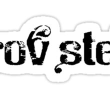 parov stelar Sticker
