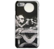 Coctail Hour I iPhone Case/Skin