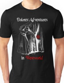 Dolores in a Dream Unisex T-Shirt