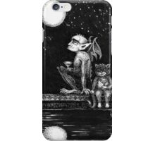 Cocktail Hour II iPhone Case/Skin
