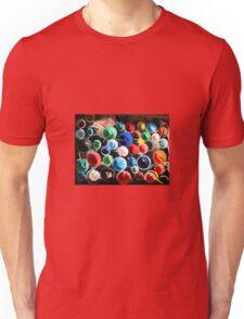 Tibetan Painting Equipment Unisex T-Shirt