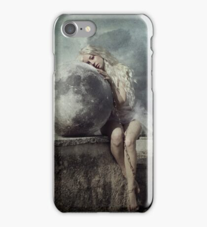 The unbreakable tie iPhone Case/Skin