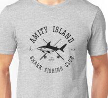 Amity Island Shark Fishing Club Unisex T-Shirt