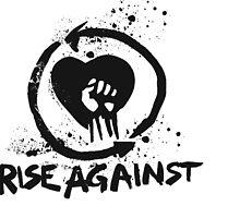 Rise Against Logo by legendoflink