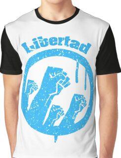 Libertad Graphic T-Shirt