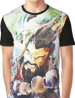 udyr Graphic T-Shirt