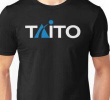TAITO ARCADE GAMES 80s RETRO Unisex T-Shirt