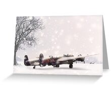 Get The Tow Greeting Card