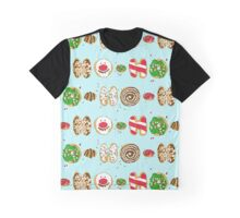 Ho-Ho-Ho! Graphic T-Shirt