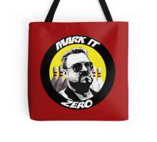 Big Lebowski.  Tote Bag