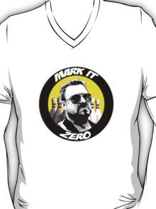 Big Lebowski.  T-Shirt