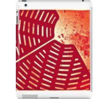 The Rays iPad Case/Skin