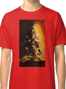 Abhaya Mudra (Fearless Seal) wisdom and protection  Classic T-Shirt
