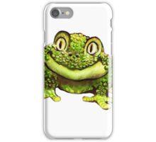 Froschi iPhone Case/Skin