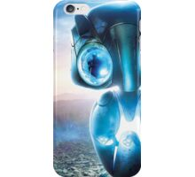 Echo (Earth to Echo) iPhone Case/Skin