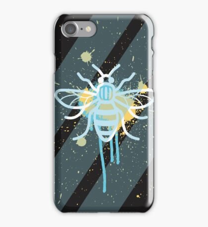 Manchester Bee iPhone Case/Skin