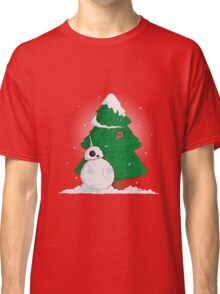 Snowdroid Classic T-Shirt