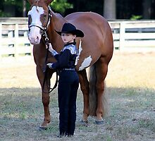 Deer Run Horse Show Club Sept. 20, 2014 (40) by DLitefulImagery